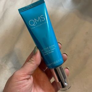 QMS Active Glow Tinted Day Cream